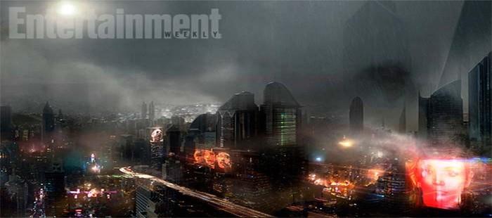 Blade Runner 2: Accidente mortal en el rodaje