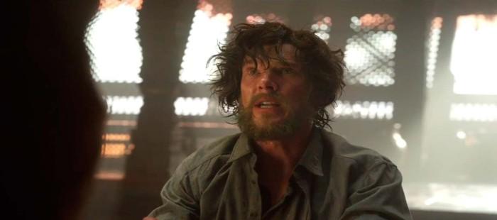 Doctor Strange: Nuevo spot extendido con el �ltimo estreno de Marvel