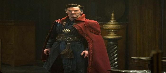 Los Vengadores 3: Benedict Cumberbatch confirma que estar� en la pel�cula