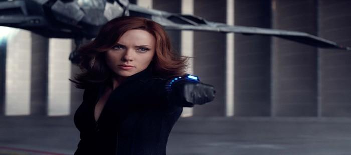 Los Vengadores 3 y La Liga de la Justicia har�n subir las cifras del cine de c�mic