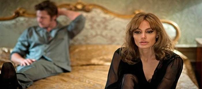 Brad Pitt y Angelina Jolie: El v�deo de la pelea que provoc� su divorcio alcanzar�a cifra r�cord
