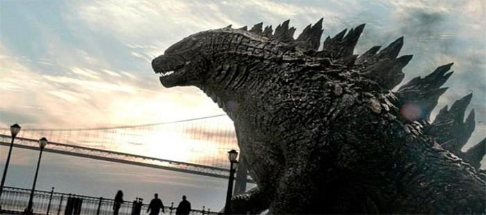 Godzilla 2: Ya cuenta con guionistas para su puesta en marcha