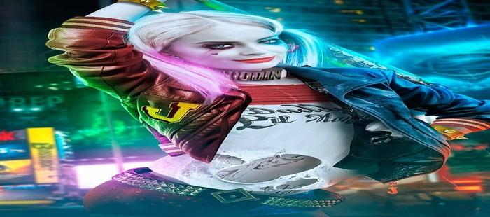 Escuadr�n Suicida: Harley Quinn es el disfraz m�s popular de Halloween 2016