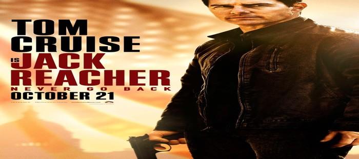 Jack Reacher 2 no consigue superar a lo nuevo de Tyler Perry en la taquilla de cine USA