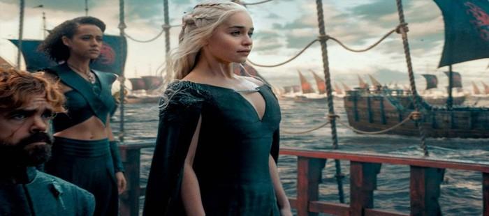 Juego de Tronos: El rodaje en Espa�a revela la alianza de dos de los personajes principales