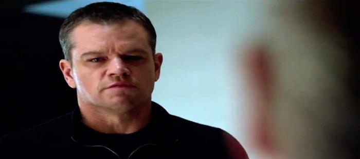 Bourne 5: En DVD y Blu Ray desde el 30 de noviembre de 2016