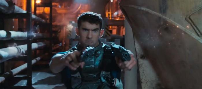 Call Of Duty: Infinite Warfare estrena nuevo tr�iler de imagen real con muchos rostros conocidos