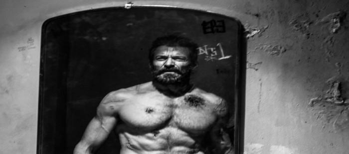 Lobezno 3: Nueva imagen de Hugh Jackman como Old Man Logan