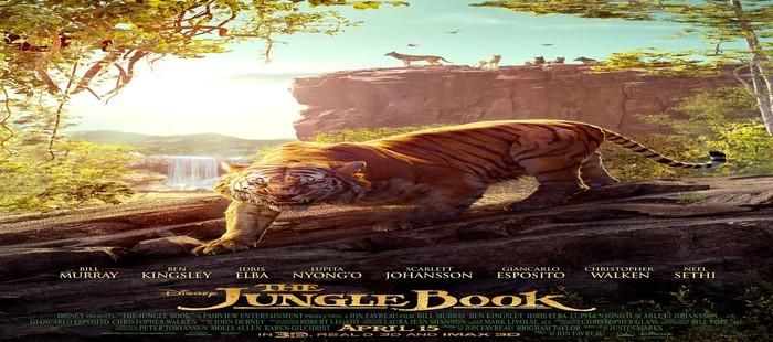 El Libro de la Selva 2 y El Rey León contarán con Jon Favreau en la dirección