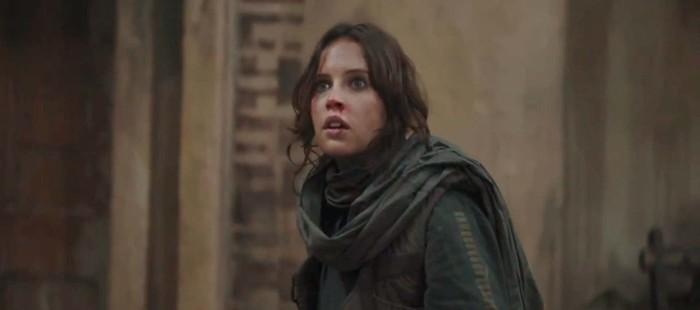 Star Wars Rogue One: George Lucas da su aprobación a la película