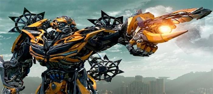 Transformers Bumblebee: Se presenta como una película sin censura