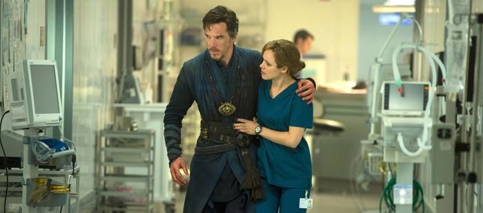 Doctor Strange: También supera a Thor 2 dentro de la taquilla mundial