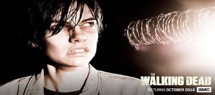 The Walking Dead: En su universo la gente no sabía lo que era un zombi