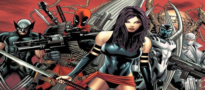 Deadpool 2: Servirá como introducción de X Force