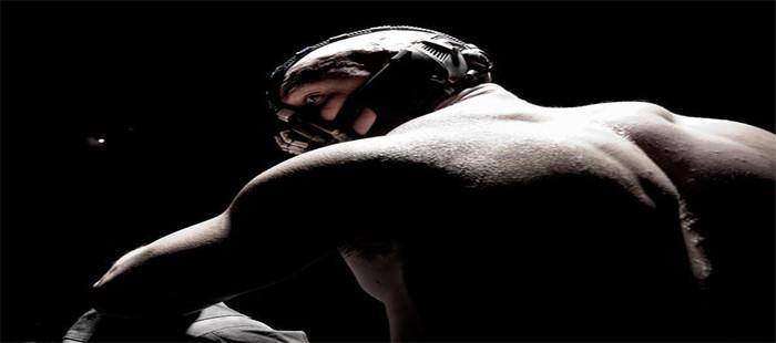The Batman: Tom Hardy sufrió secuelas tras su preparación física para Bane en la trilogía de Nolan