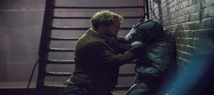 The Defenders: Nueva imagen con Iron Fist sembrando justicia en Manhattan