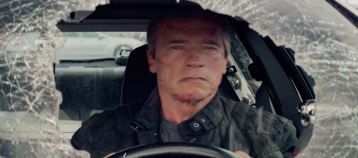 Terminator Génesis: James Cameron y Tim Miller se unen para una nueva película de la saga