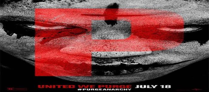 The Purge 4: Su estreno será el 4 de julio de 2018