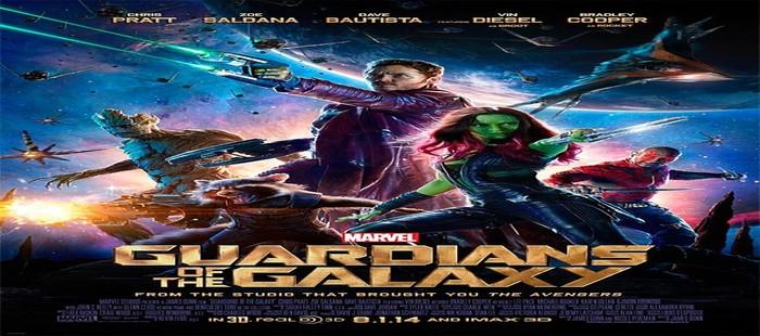 Guardianes de la Galaxia 2: La piedra del infinito influye en Peter Quill para la secuela