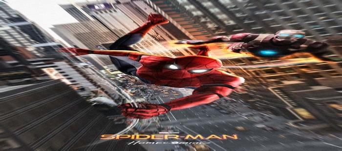 Los Vengadores 3: Tom Holland finaliza el rodaje y quema el guión de la película