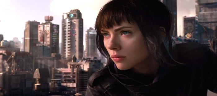 Ghost in the Shell: Nueva imagen de Scarlett Johansson en la próxima saga de acción