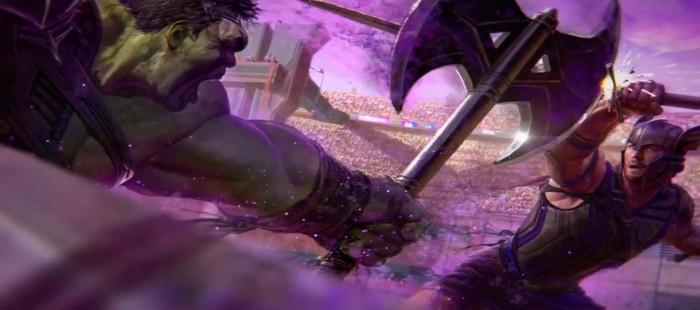 Thor 3: Nuevo vídeo de Marvel con la Fase 3 y más escenas de la película