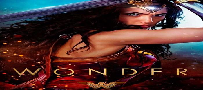 Wonder Woman: Recibe buenas críticas iniciales en su primer pase restringido