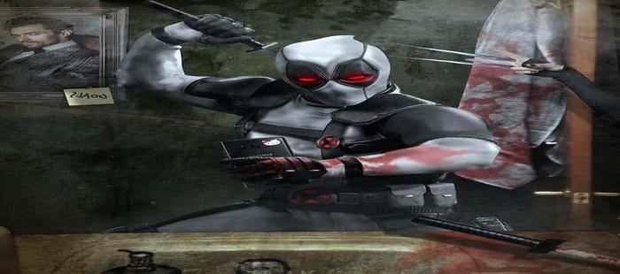 Deadpool 2: Ryan Reynolds molesto con el cambio del guión de la película