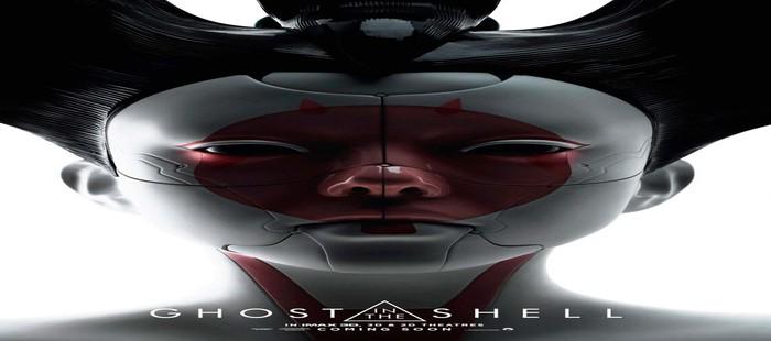 Ghost in the Shell: Nuevo cartel de la película protagonizada por Scarlett Johansson