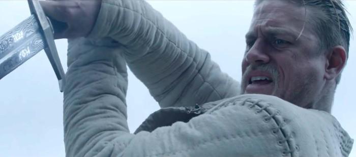El Rey Arturo: La primera película inicia un nuevo universo compartido