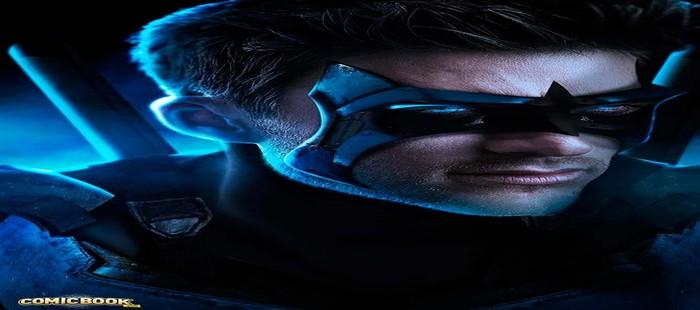 The Batman: Nightwing aparecerá en el argumento antes de su película monográfica