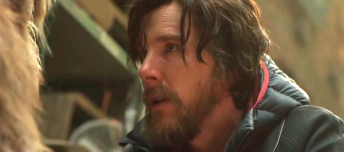 Doctor Strange: Benedict Cumberbatch espera que Scott Derrickson dirija la secuela