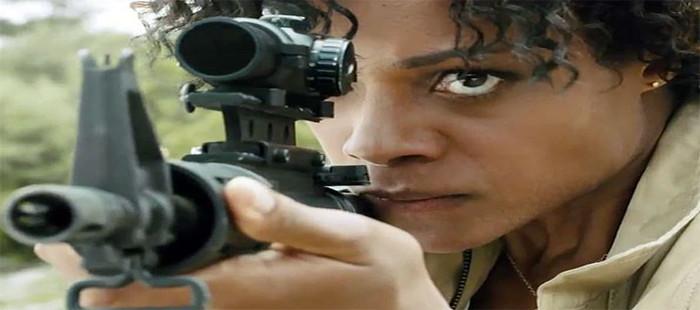 Bond 25: Naomi Harris seguirá en la saga 007