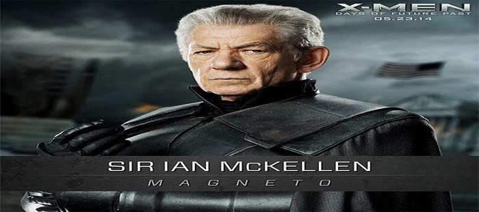 Lobezno 3: Ian McKellen quiso volver como Magneto para despedirse de la saga