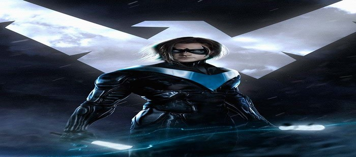 The Batman: Jared Padalecki quiere ser Nightwing en el universo DC