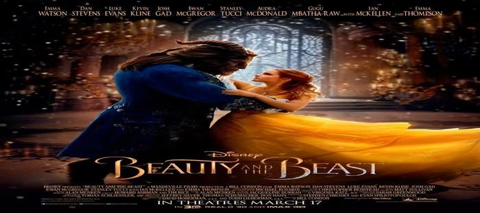 La Bella y la Bestia: También arrasa en la taquilla de cine de España con más de cinco millones