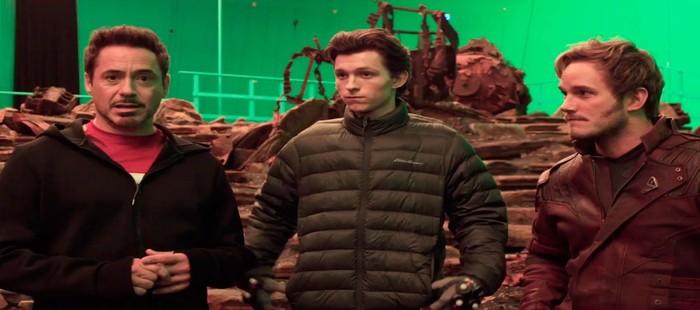 Los Vengadores 3: Parte de su rodaje se desarrollará en Nueva York