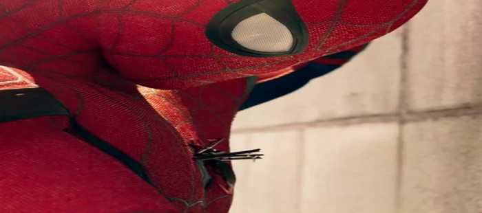 Spiderman Homecoming: Primer vídeo adelanto del segundo tráiler