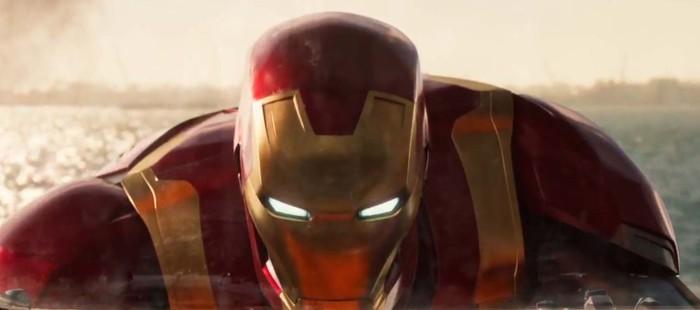 Spiderman Homecoming: Potente segundo tráiler con más escenas de Iron Man