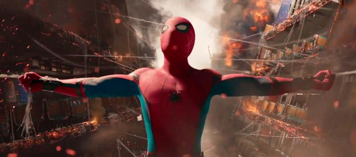 Spiderman Homecoming: Segundo tráiler ahora en castellano
