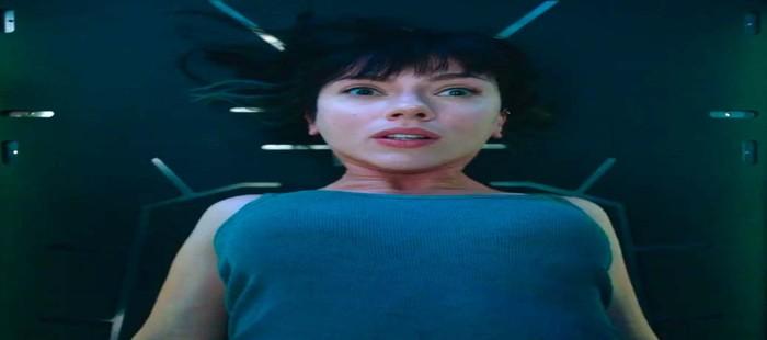 Ghost in the Shell: Encabeza los estrenos de cine del 31 de marzo