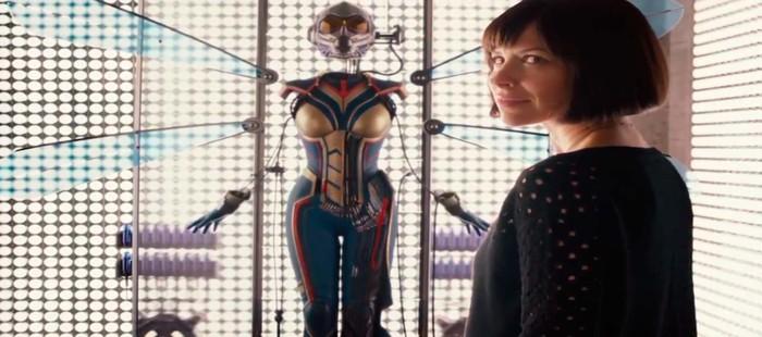 Ant Man 2: Se revela el logo de la película en el CinemaCon 2017