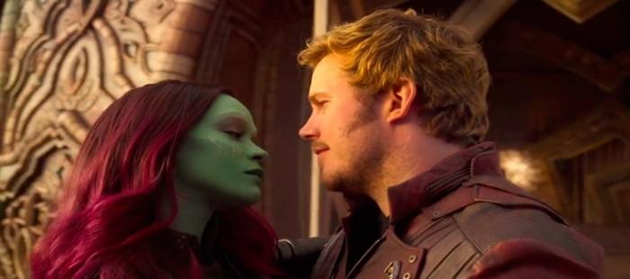 Guardianes de la Galaxia 2: Su taquilla internacional superará los cine millones antes de su llegada a USA