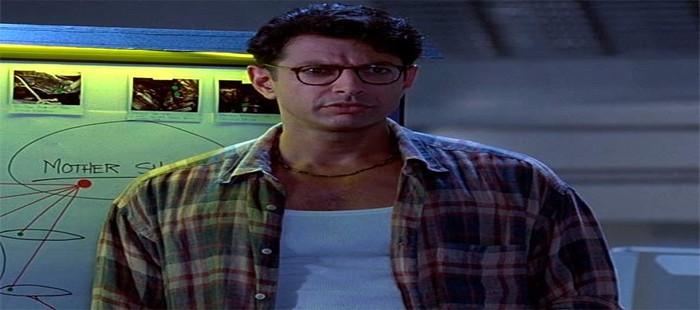 Jurassic World 2: Jeff Godlbum está de vuelta a la saga