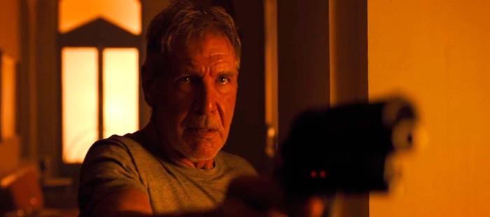 Blade Runner 2: El nuevo tráiler se estrenará con Prometheus 2