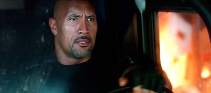 Fast and Furious 8: Sigue arrasando en la taquilla de cine en España