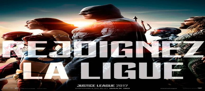 La Liga de la Justicia: Joss Whedon se hace cargo de la dirección tras el abandono de Zack Snyder