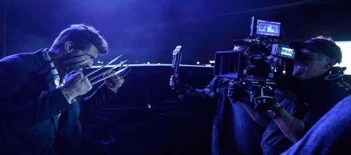Lobezno 3: Se eliminó una escena inicial con la muerte de los X MEN