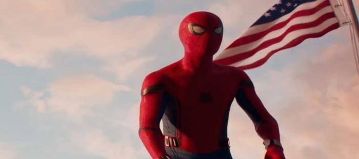 Spiderman Homecoming: Potente tercer tráiler oficial internacional y en castellano