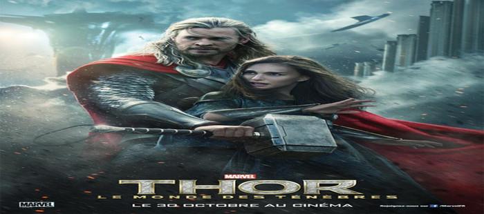 Thor 2 El Mundo Oscuro: Patty Jenkins quiso enfocar la película como una versión de Romeo y Julieta